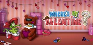 Where's my valentine - 1-w300-h200