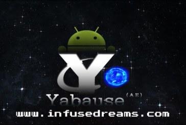 Yabause AE: Un émulateur pour la Saturn sur Android