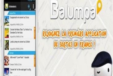 Balumpa: Pour facilement sortir en France!