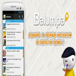 Read more about the article Balumpa: Pour facilement sortir en France!