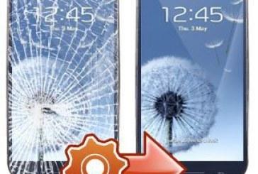 Changer l'écran du Galaxy S3 en vidéo
