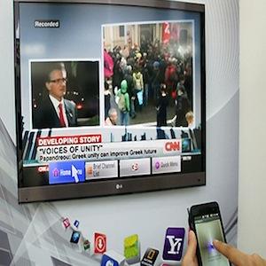 Read more about the article LG TV Remote: Pour les téléviseurs LG connectés!