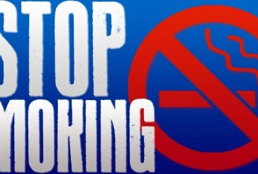 Stop Smoking: Arrêter de fumer!