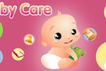 Baby Care: Prendre soin d'un bébé qui grandit