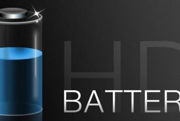 Batterie HD: Combien de temps vous reste-t-il ?
