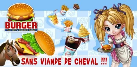 Read more about the article Burger: Gérez votre propre fast food