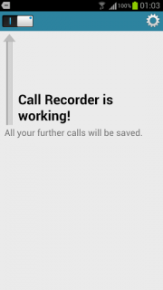 Call Recorder 1