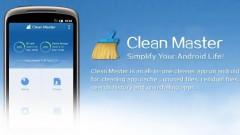 Read more about the article Clean Master: Un peu de ménage !