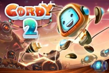 Cordy 2: Encore meilleur que le premier
