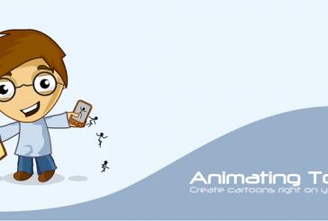 Créer des films d'animation sur Android