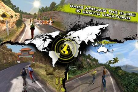 Downhill Xtreme 2