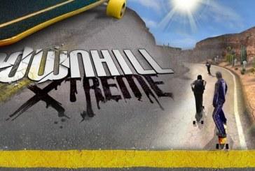 Downhill Xtreme: Pour faire des courses de longboard