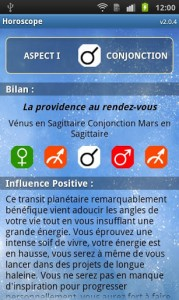 Horoscope 3