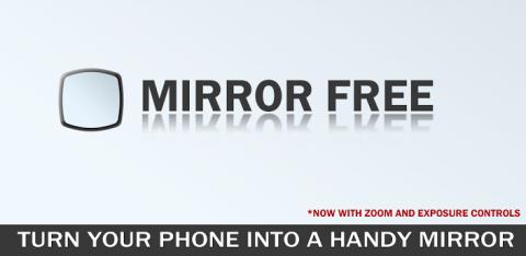 Read more about the article Miroir: Vous pouvez vous voir dans votre Android