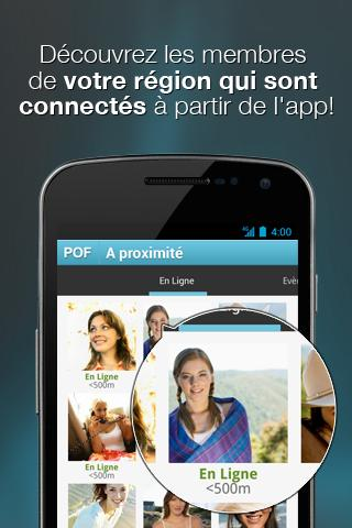 Telecharger pof site de rencontre
