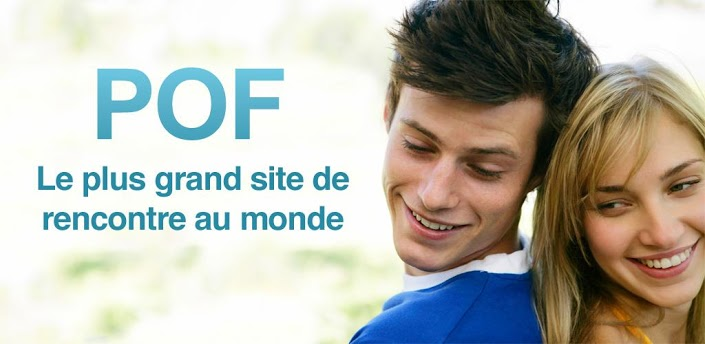 Site de rencontre pof france