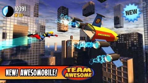 Team Awesome Free 1