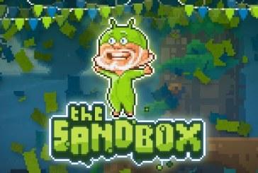 The Sandbox: Soyez créatif !
