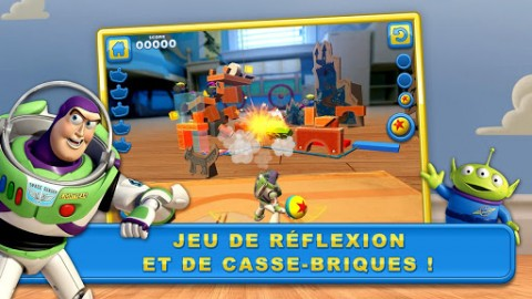 Toy Story Smash It! a