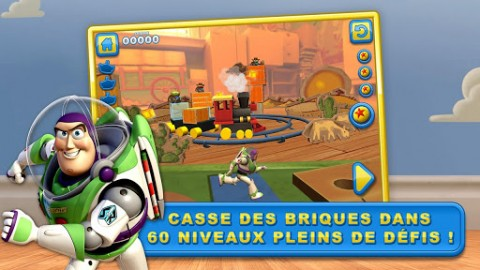 Toy Story Smash It! b