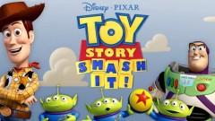 Toy Story: Smash It! Vous devrez tout casser !