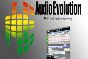Audio Evolution Mobile: Un enregistreur multipistes sur Android!