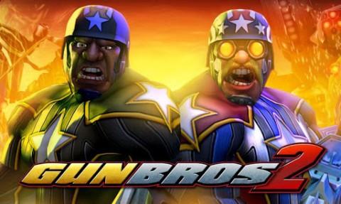 Read more about the article Gun Bros 2: Le célèbre jeu de shoot déjanté arrive sur Google Play!