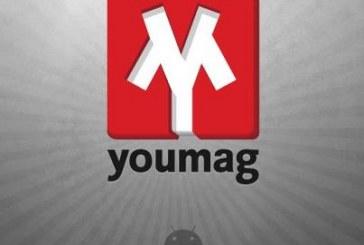 Youmag: De l'actualité par thèmes!