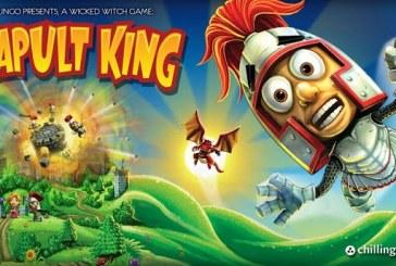 Catapult King: Sauvez la princesse en faisant un carnage