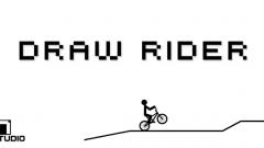 Read more about the article Draw Rider: Un jeu de course en noir et blanc