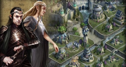 Hobbit King of Middle-earth 1