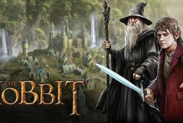 Hobbit: King of Middle-earth, un MMO dans l'univers de Tolkien