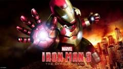 Iron Man 3: Incarnez Tony Stark