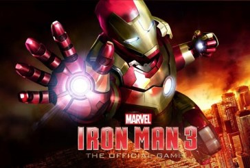 Iron Man 3: Incarnez Tony Stark