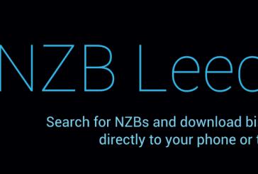 Nzb Leech: Téléchargez des fichiers depuis les newsgroup