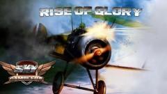 Sky Gamblers Rise Of Glory: Pour les as du pilotage
