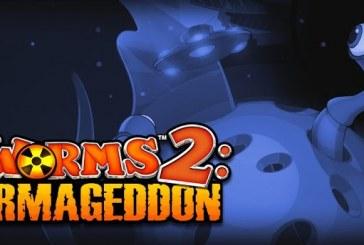 Worms 2 Armageddon: La Team 17 reprend du service