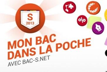 BAC S 2013: Son BAC S dans la poche!