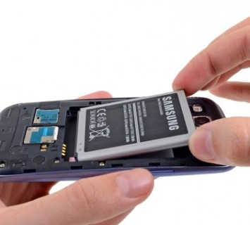 batterieS36