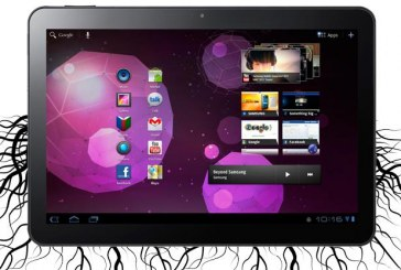 Rooter la Galaxy Tab 10.1 avec One Click Root