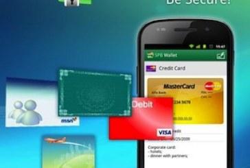 SPB Wallet: Un coffre-fort dans votre Android!