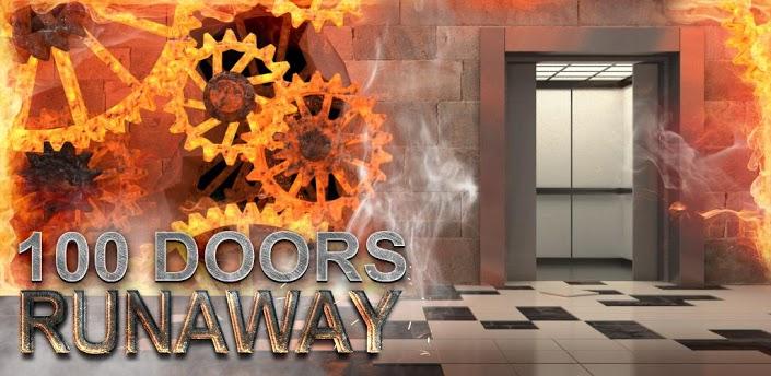 100 Doors Runaway une