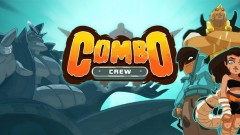Combo Crew: Un beat them all sur Android