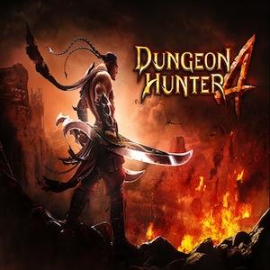 Dungeon Hunter 4: La saga continue!