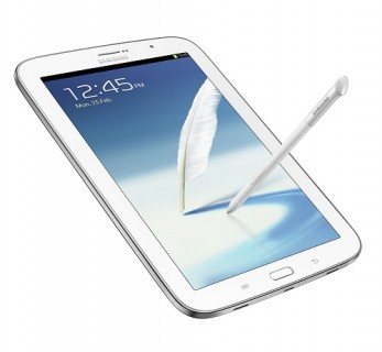 Read more about the article Samsung Galaxy Note 8.0: Le test