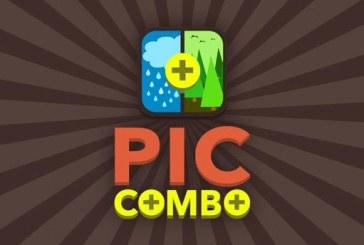 Pic Combo: Deux images à associer pour deviner un mot