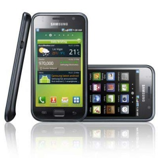 Rooter le Galaxy S i9000 avec CF-Root a
