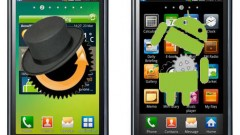 Read more about the article Rooter le Galaxy S i9000 avec CF-Root