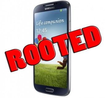 Read more about the article Rooter le Galaxy S4 de Samsung facilement