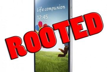 Rooter le Galaxy S4 de Samsung facilement